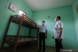 Pemkot Tangerang fungsikan RPS  untuk fasilitas isolasi mandiri