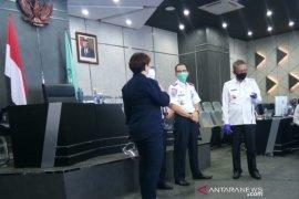Gubernur Sutarmidji minta Damri bina agen perjalanan
