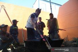 Udek jenang Suku Tengger di Lumajang