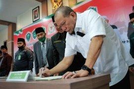 La Nyalla siap perjuangkan pendiri Al Washliyah jadi pahlawan nasional