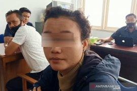Simpan narkoba dalam mulut, perempuan ditangkap di Bengkulu