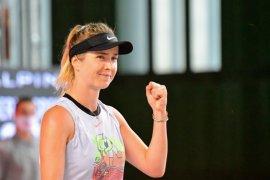Elina  Svitolina akui jeda lama tak jamin sukses di French Open