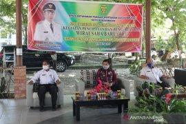 Diserahkan Walikota, DKP3 Banjarmasin bantu ratusan WUB binaan