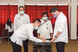 ASN Pemkot Kediri diminta optimalkan layanan saat pandemi COVID-19