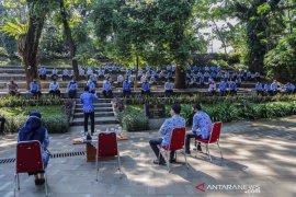 Wali Kota Bogor instruksikan camat dan lurah secara total mengedukasi warga