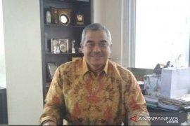 Rektor Universitas Mulawarman terkonfirmasi positif COVID-19