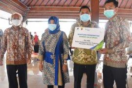 57.325 pekerja di Mojokerto terima bantuan subsidi upah
