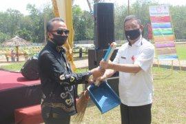 Pokdarwis Tabalong ikuti Aksi Sapta Pesona