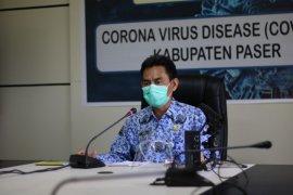 ASN diingatkan gunakan masker jika melaksanakan kegiatan