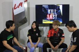 """Komunitas e-sport di Surabaya bentuk """"Kill The LAst"""""""