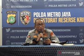 Polda Metro ungkap 65 tahanan sempat positif Corona