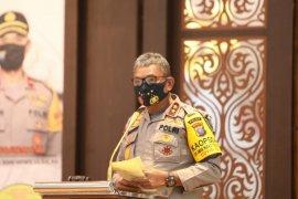 Kapolda Sumut: Pencegahan  radikalisme perlu partisipasi masyarakat
