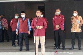Mensos: 711.126 keluarga penerima manfaat PKH sudah lulus