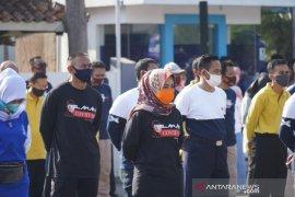 416 sukarelawan sosialisasikan bahaya COVID-19 ke daerah kumuh dan pelosok Garut