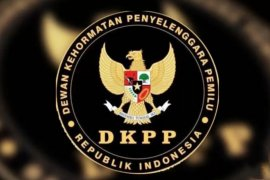 DKPP berhentikan Ketua KPU Kabupaten Supiori Papua