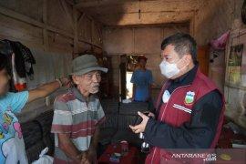 Pemprov Jabar perbaiki 780 rumah tidak layak huni di Garut
