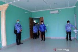 Kasus positif COVID-19 meningkat, Pemkot Tangerang tambah fasilitas isolasi