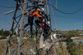 PLN NTT gandeng SAR gelar pelatihan penyelamatan di area ketinggian