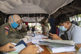 Puluhan Warga Terjaring Operasi Yustisi Protokol Kesehatan  Page 3 Small