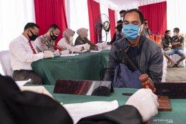 Puluhan Warga Terjaring Operasi Yustisi Protokol Kesehatan  Page 5 Small