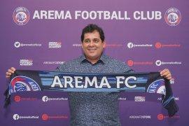 Penundaan Liga 1 bawa hikmah bagi Arema FC