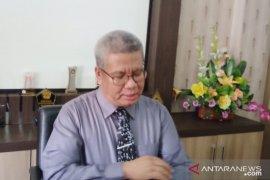 41 kasus baru  di Kalbar, guru SMK Sukadana positif corona