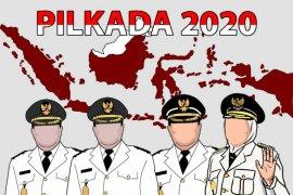 KPU Blitar sosialisasikan batasan peserta rapat saat kampanye pilkada