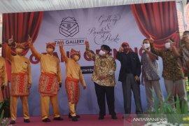 PT Timah luncurkan tins gallery pusat produk UMKM Bangka Belitung