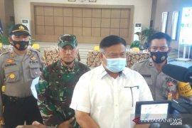 Bupati Labura perintahkan ASN agar patuhi protokol kesehatan