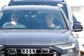 Gareth Bale sudah tiba di London jelang balik klub ke Tottenham