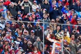 MotoGP bahas datangkan penonton di Grand Prix Valencia