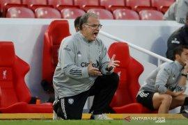 Kurang maksimal saat hadap Liverpool, Bielsa ingin koreksi penampilan Leeds
