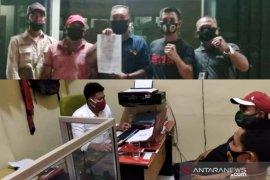 Polres proses laporan wartawan korban dilarang meliput di KPU Tanjungbalai