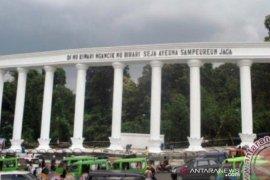 Pedestrian SSA Kota Bogor ditutup untuk tekan penularan COVID-19