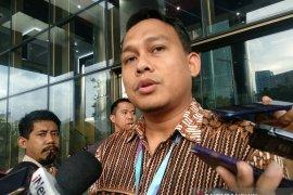 KPK fasilitasi pemeriksaan tersangka Kejagung Andi Irfan Jaya