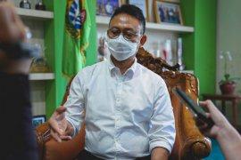 Wali Kota Pontianak: Penambahan kasus COVID-19 dari berbagai kluster