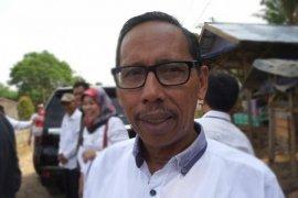 Pemkab Paser akan bangun kembali Jembatan putus di Desa Pepara
