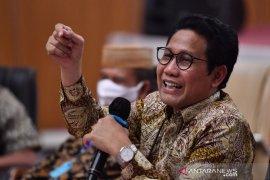 Mendes Abdul Halim Iskandar optimistis desa bisa jadi role model pembangunan global