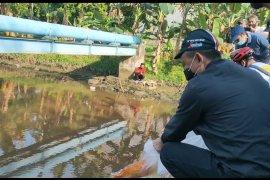 Pemkot Pontianak tata kawasan Sungai Jawi jadi kawasan ekowisata