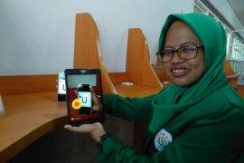 Mahasiswa Unusa ciptakan media pembelajaran tata surya lewat AR
