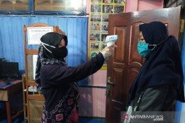 Video - Pelatihan masa pandemi, Siswa PKW diharapkan jadi duta protokol kesehatan
