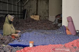 Bantuan bagi pelaku usaha mikro siap disalurkan di Kabupaten Garut