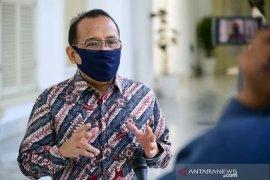 Mensesneg: Sama, Substansi RUU Cipta Kerja untuk Muhammadiyah dan DPR