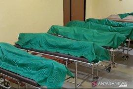 Polisi sebut jasad ABK di lemari pendingin tidak penuhi unsur pidana