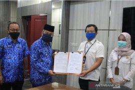 Pemkab HST terima aset dari Kementerian PUPR senilai Rp10 miliar