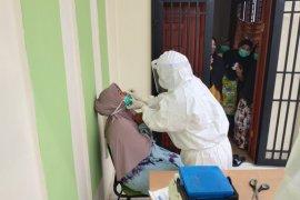 Jumlah tenaga medis yang positif COVID -19 di Aceh Jaya meningkat