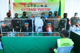 Gubernur Khofifah minta warga Jatim patuhi regulasi protokol kesehatan