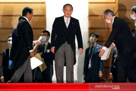 Presiden Jokowi dijadwalkan terima PM Jepang di Istana Bogor