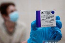 Rusia minta izin WHO untuk gunakan darurat vaksin Sputnik V