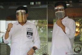 Perindo Surabaya dirikan posko pemenangan Machfud-Mujiaman di setiap kelurahan